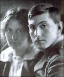 George & Ruth Mallory