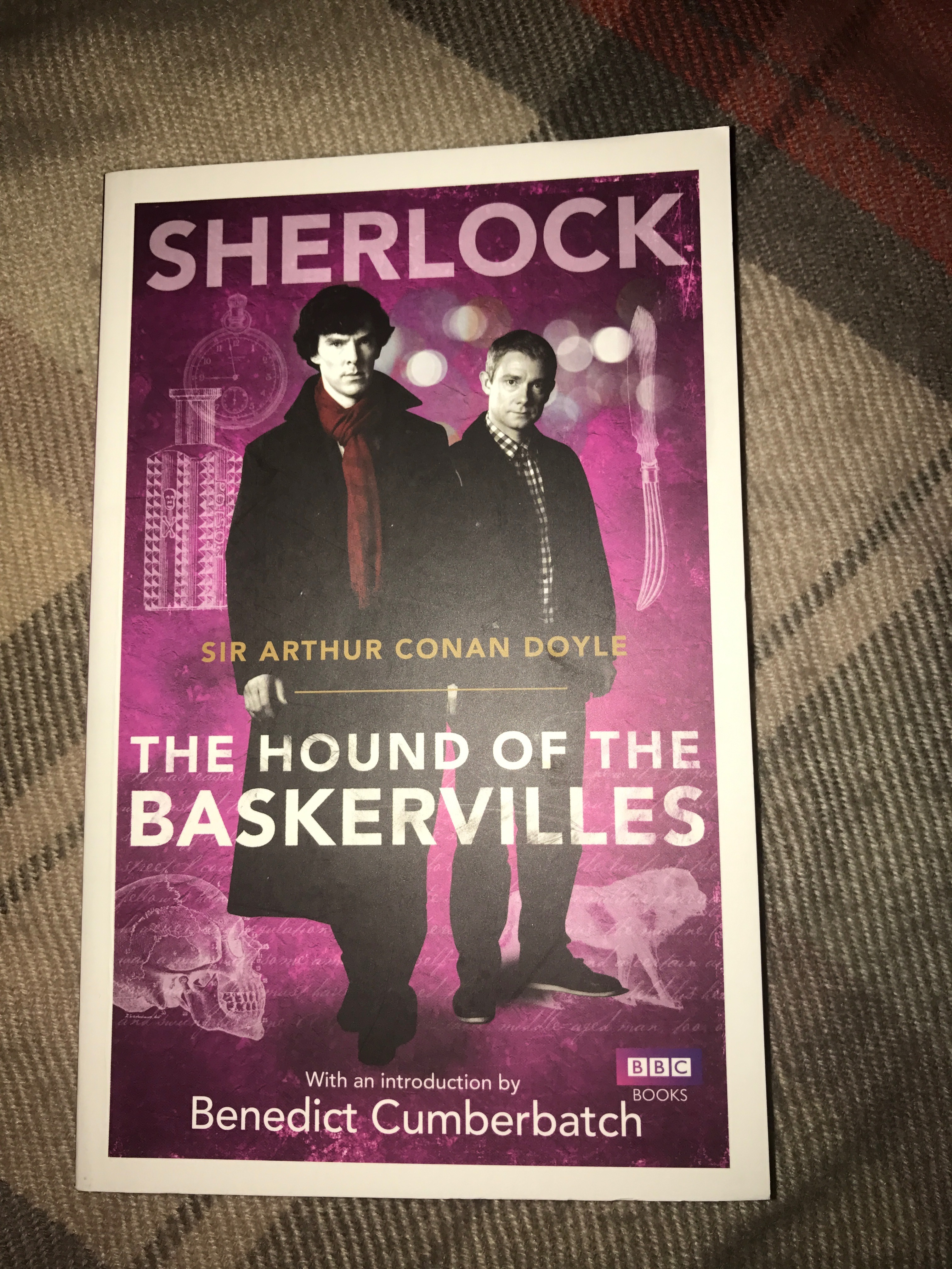 the hound of the baskervilles by arthur conan doyle essay The hound of the baskervilles  • join now to read essay the hound of the baskervilles and other term  of the baskervillessir arthur conan doyle first.