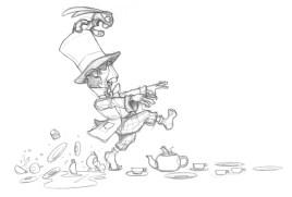 Story Sketch