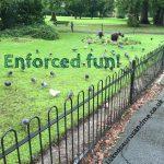 Enforced Rainy Day Fun with lukeosaurusandme.co.uk