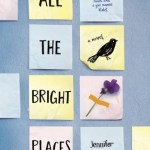 All The Bright Places, Jennifer Nivens book review by lukeosaurusandme.co.uk