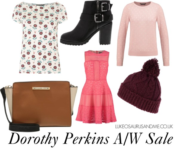 A/W Dorothy Perkins Sale Wishlist