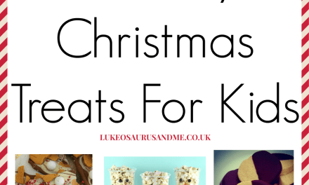 10 Tasty Christmas Treats For Kids
