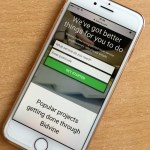 Testing Out Bidvine, the local services directory at https://lukeosaurusandme.co.uk