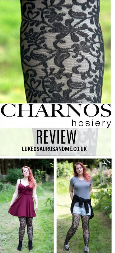 Charnos Hosiery Review at http://lukeosaurusandme.co.uk