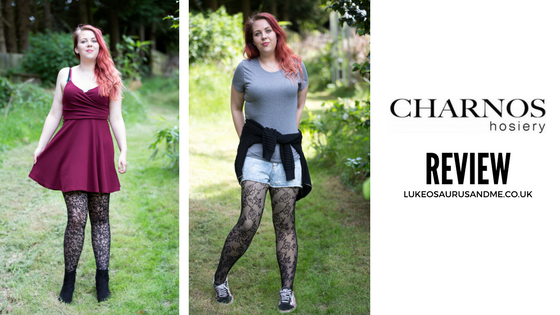 Review: Charnos Hosiery Tights