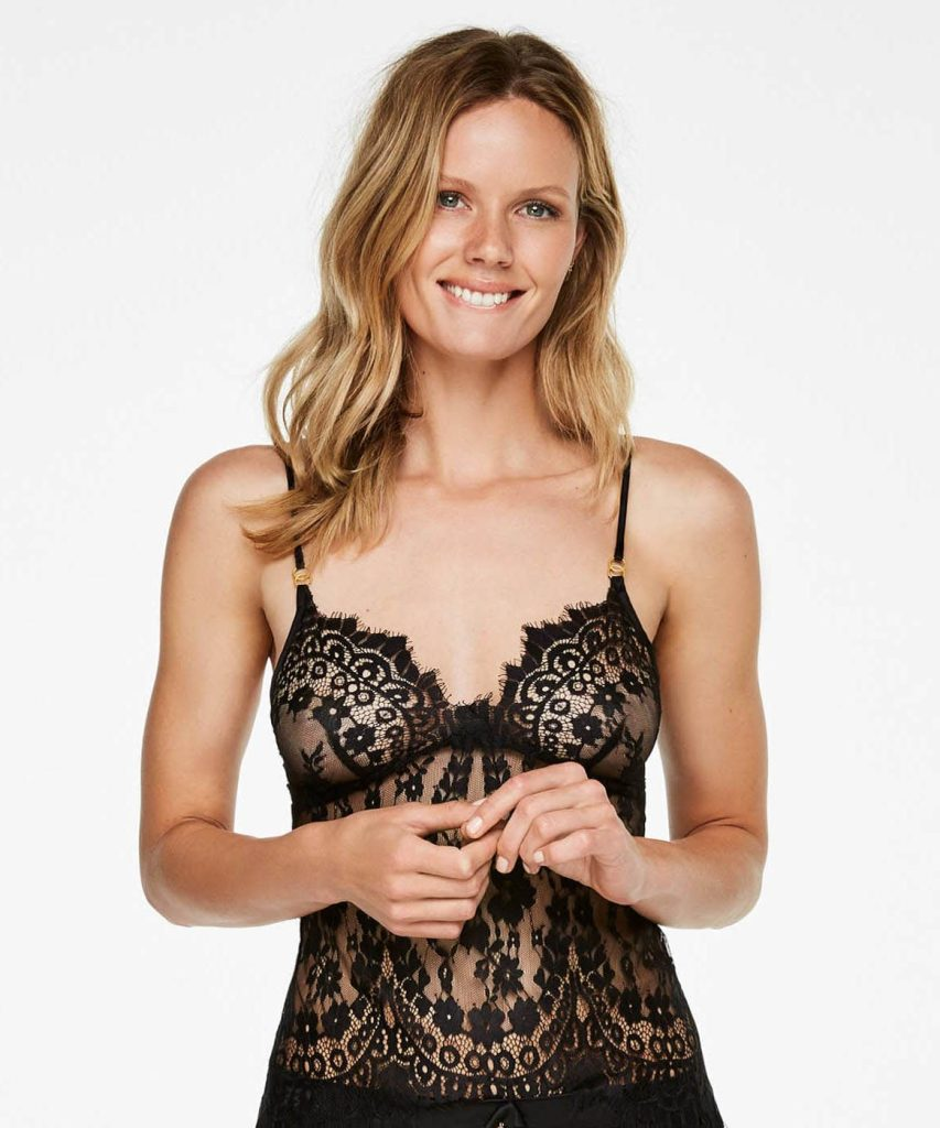 Hunkemoller Sleepwear Review at http://lukeosaurusandme.co.uk