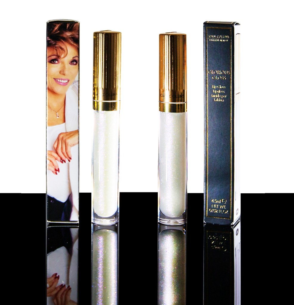 Joan Collins' Timeless Beauty range just oozes glamour - perfect for mums this Mother's Day. See what I think of her range and see other great Mother's Day gift ideas at https://lukeosaurusandme.co.uk