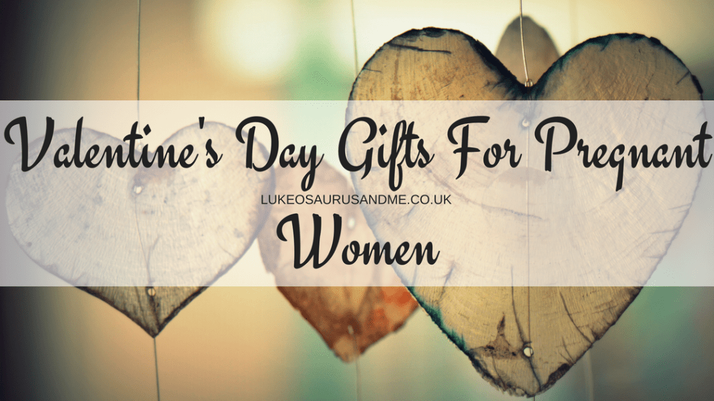 Being pregnant isn't an easy job, that's why this Valentine's Day, I have put together a list of Valentine's day gifts that pregnant women will love and appreciate. Treat your mum to be to some lovely presents and show her how much you value her with some fabulous gifts from our list. http://lukeosaurusandme.co.uk