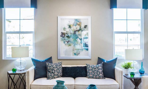 5 Interior Design Trends I Love for 2018