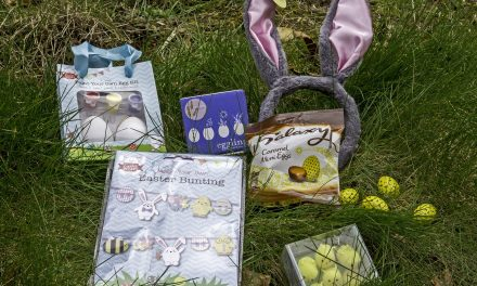 5 Easy Ways To Entertain The Kids During The Easter Holidays