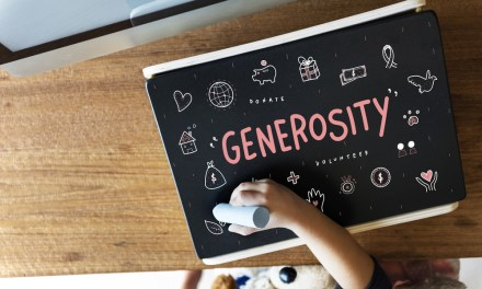 Top Tips to Become a More Generous Person