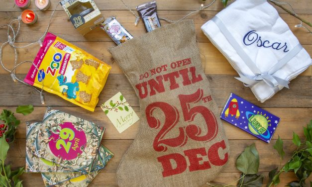 Stocking Fillers For The Whole Family – Under £10