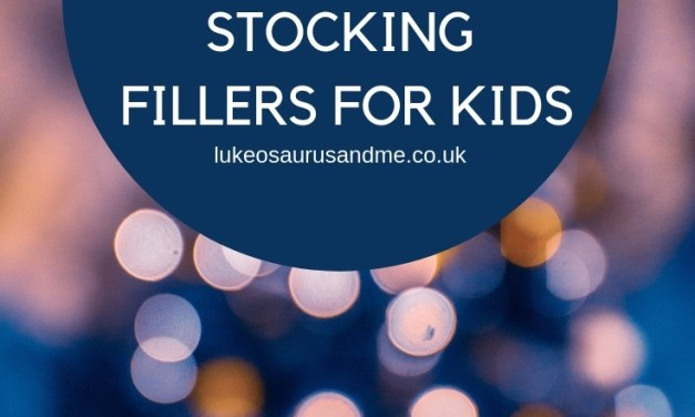 10 DIY CHRISTMAS STOCKING FILLERS FOR KIDS