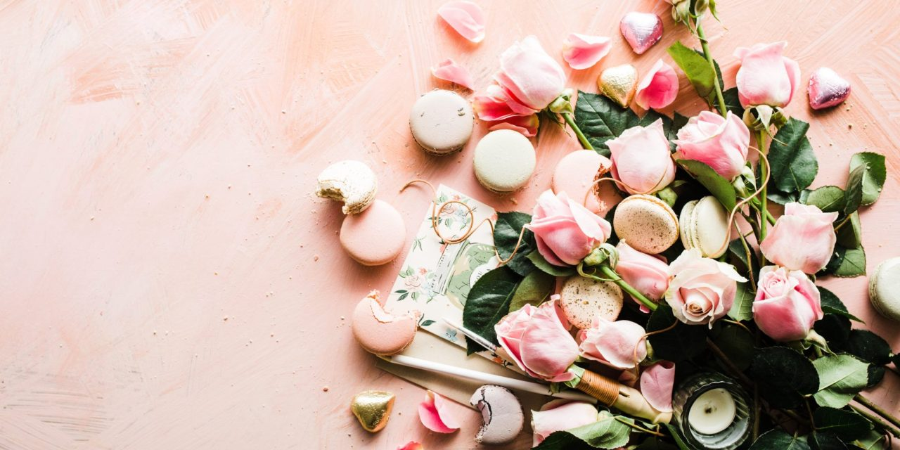 How To Celebrate Valentine's Day When You're Skint