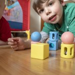 Hape Toys review at https://lukeosaurusandme.co.uk