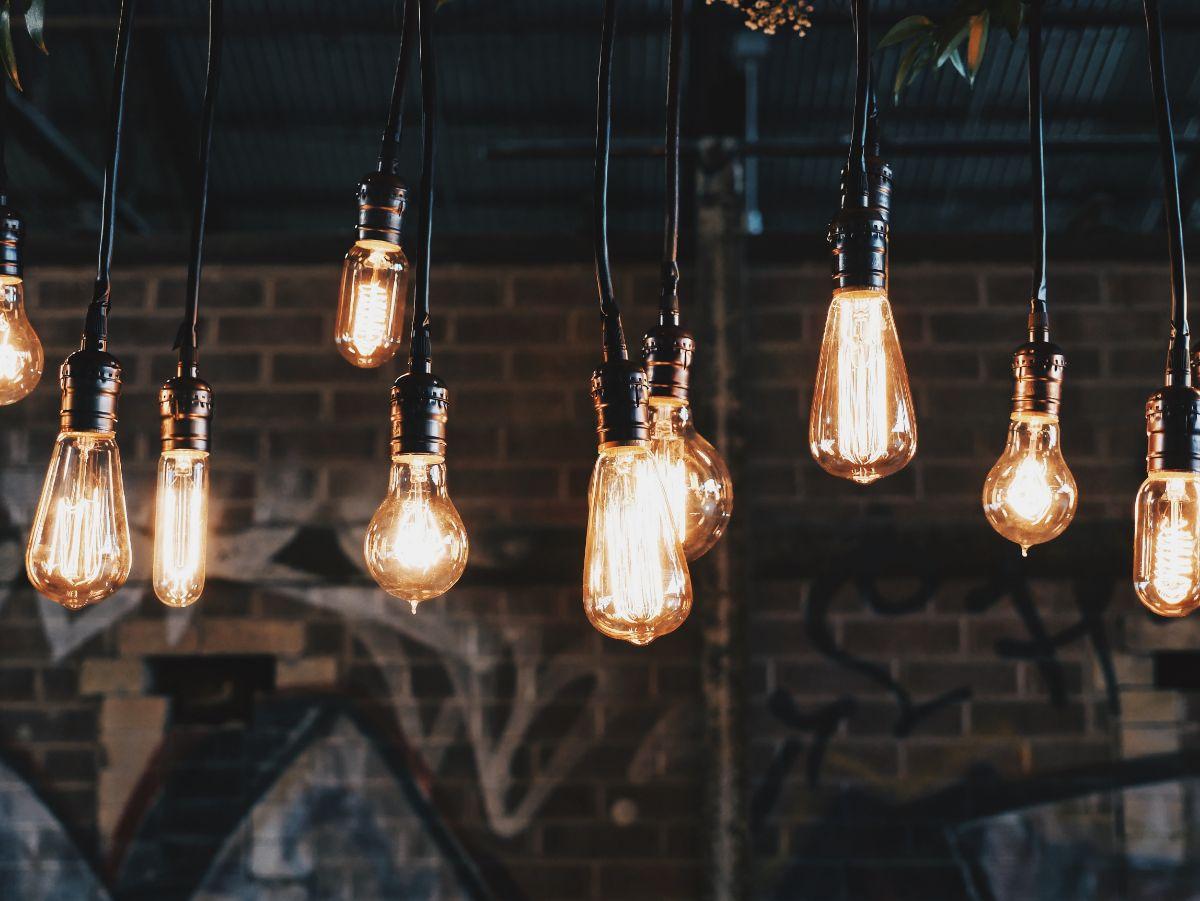 Lighting mistakes to avoid when choosing lights for your home at https://lukeosaurusandme.co.uk