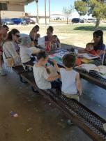 preschool club 8