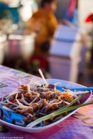 Pad Thai, Chatuchak Market, Bangkok