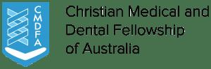 CMDFA logo