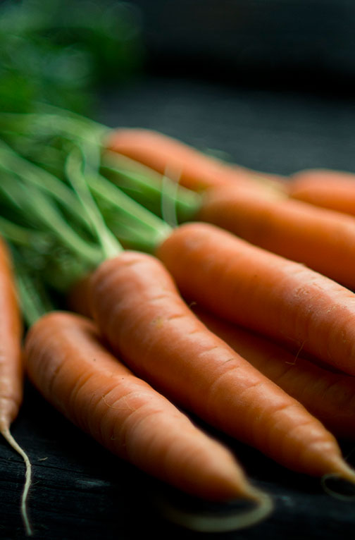 Sunday Carrots