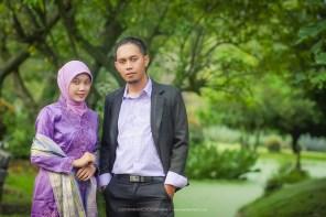 Foto prewedding Bagus n Dewi 12