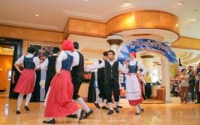 Oktoberfest 2013 - Sheraton Hotel