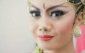 Make up penganten jawa