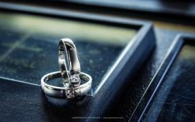 Foto prewedding cincin