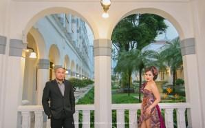 foto prewedding hotel surabaya