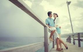 prewedding pantai bali