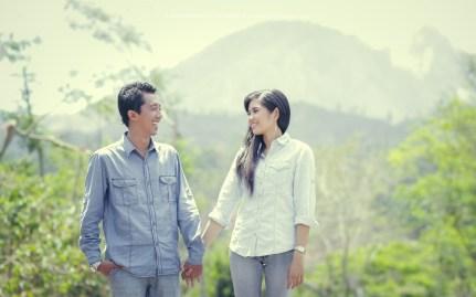 prewedding banyuwangi
