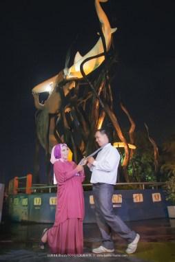 Prewedding Muslim
