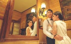 #Prewedding #PreweddingVintage