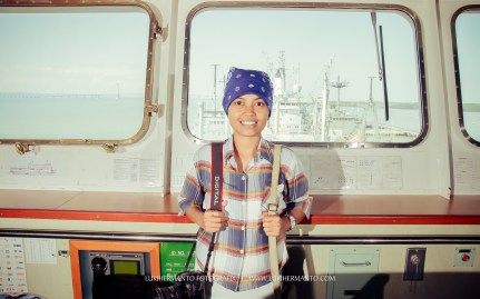 fotografer perempuan prewedding surabaya