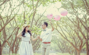 prewedding lucu n fun