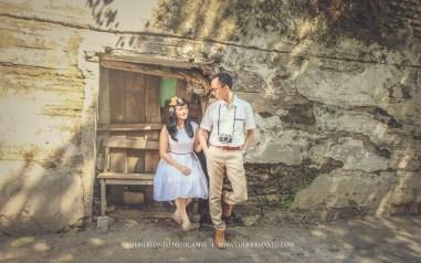 prewedding vintage surabaya