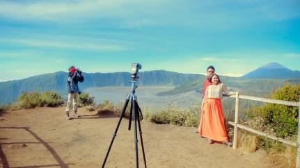 fotografer prewed adventure