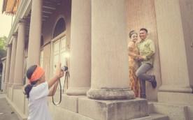 fotografer prewedding profesional perempuan sidoarjo