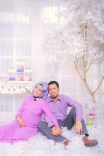 foto maternity muslim berhijab