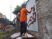 Lomba Mural dan Grafiti 005