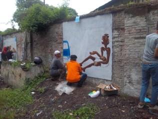 Lomba Mural dan Grafiti 011