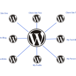 Install WordPress Multisite pada subdomain