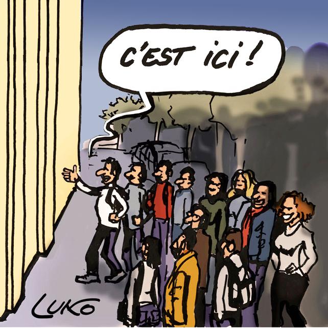 Valls et les jeunes