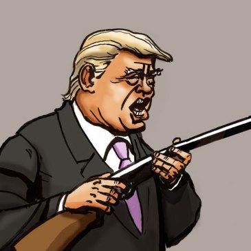 The 45th président…