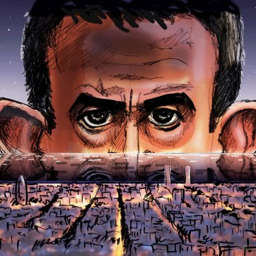 Valls à Barcelone…