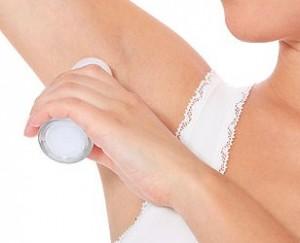 Parfüm -dezodor(pumpás) természetes izzadás gátlóval
