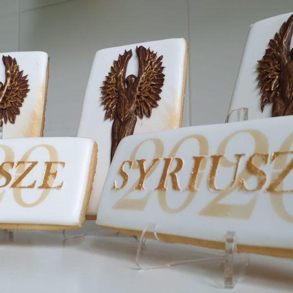 Syriusze, Nagroda Prezydenta Miasta Piła, Piła, Lukrowane ciasteczka Basia sweets