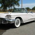 1960 Ford Thunderbird - 2018-cadillac-escalade-esv-luxury-suv-angular-front