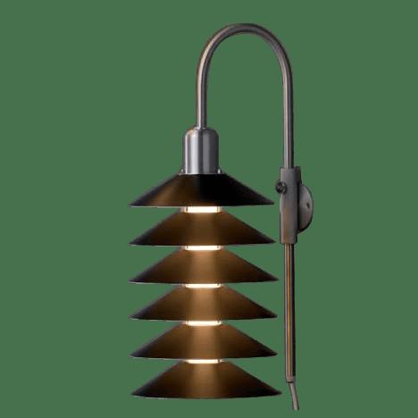 Vegglampe: Tip Top Vegglampe - Pandul